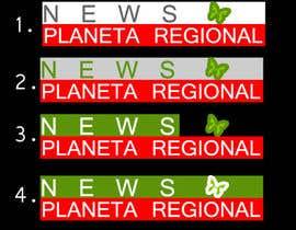 #1 for Redesign logo for online Newspaper af freelancer2010eu