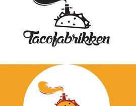 #1 untuk Design a Logo for a Mexican fast food restaurant oleh sandrasreckovic