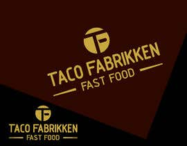 #105 for Design a Logo for a Mexican fast food restaurant by Babubiswas
