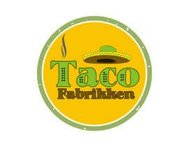 #94 for Design a Logo for a Mexican fast food restaurant by Standupfall