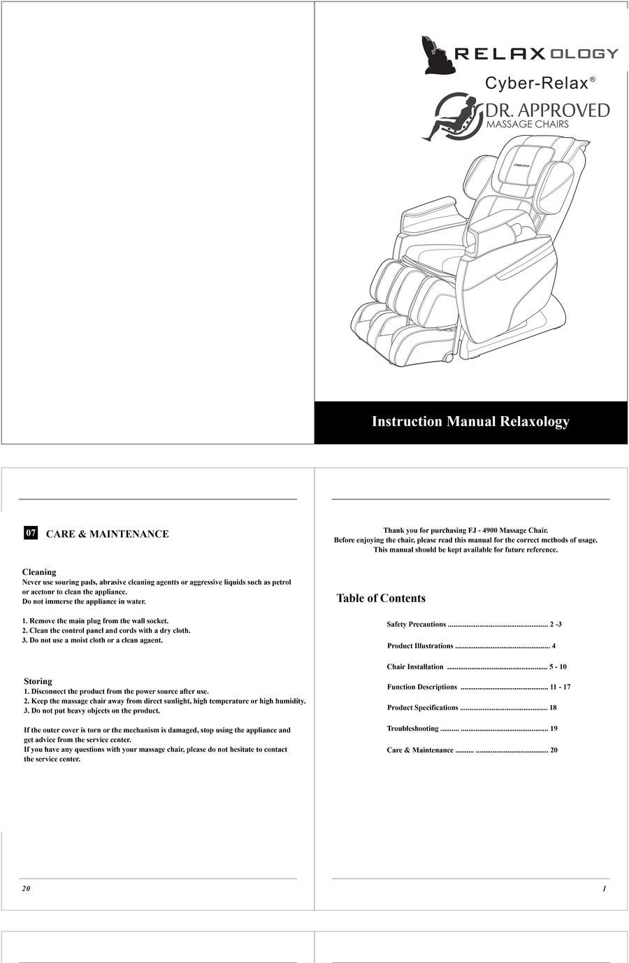 Contest Entry #                                        6                                      for                                         EASY PDF Modification - Make Manual look great
