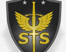 #15 for Military Airsoft Team Logo & Cap Badge by frcolantonio