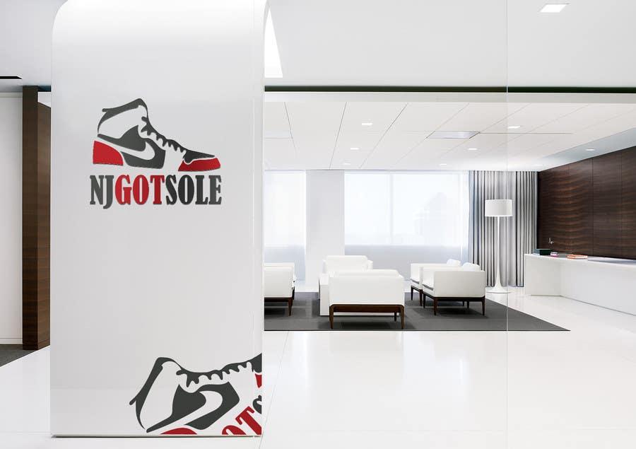Inscrição nº 3 do Concurso para Design a Logo for Sneakers
