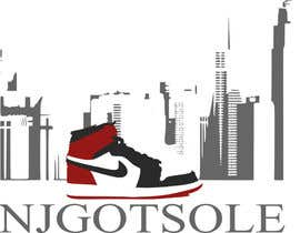 #142 for Design a Logo for Sneakers by giar19