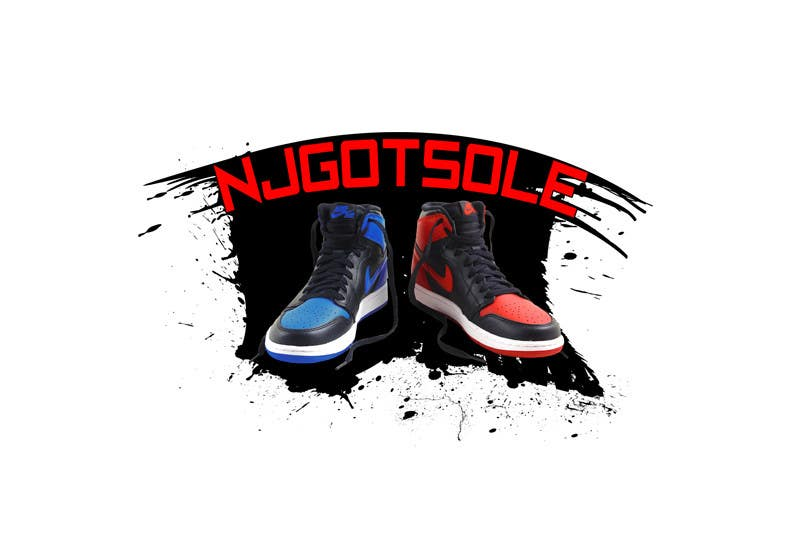 Inscrição nº 170 do Concurso para Design a Logo for Sneakers