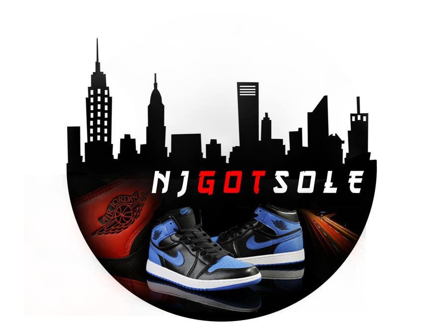 Inscrição nº 81 do Concurso para Design a Logo for Sneakers