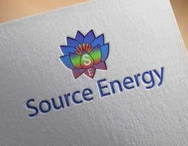 #101 para Design a Logo for my company Source Energy por GiveUsYourTask