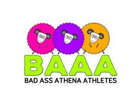 #14 cho Logo for a Triathlon Club for Athena Athletes bởi Helen2386
