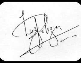 Nro 144 kilpailuun Personal signature käyttäjältä jibinkattunilam