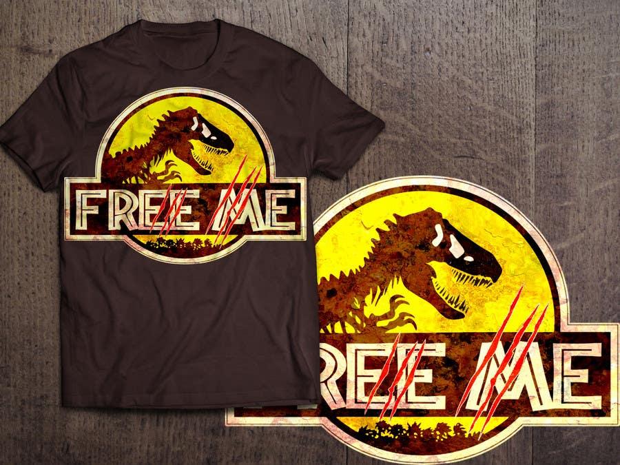 Konkurrenceindlæg #31 for Design a T-Shirt for FreeMeTees.com
