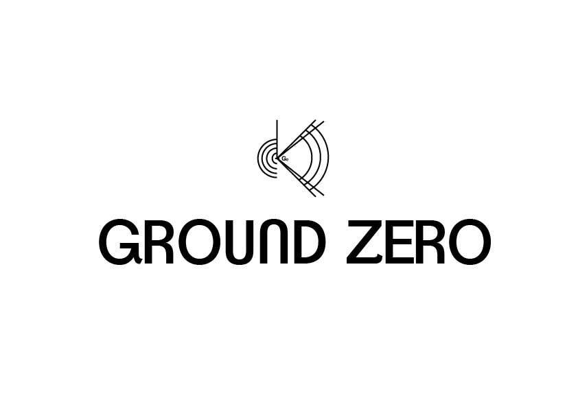 Konkurrenceindlæg #93 for Design a Logo for Ground Zero Training