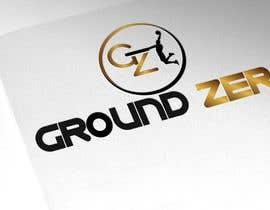 #91 para Design a Logo for Ground Zero Training por infosouhayl