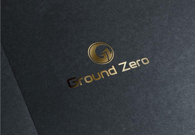Konkurrenceindlæg #62 for Design a Logo for Ground Zero Training