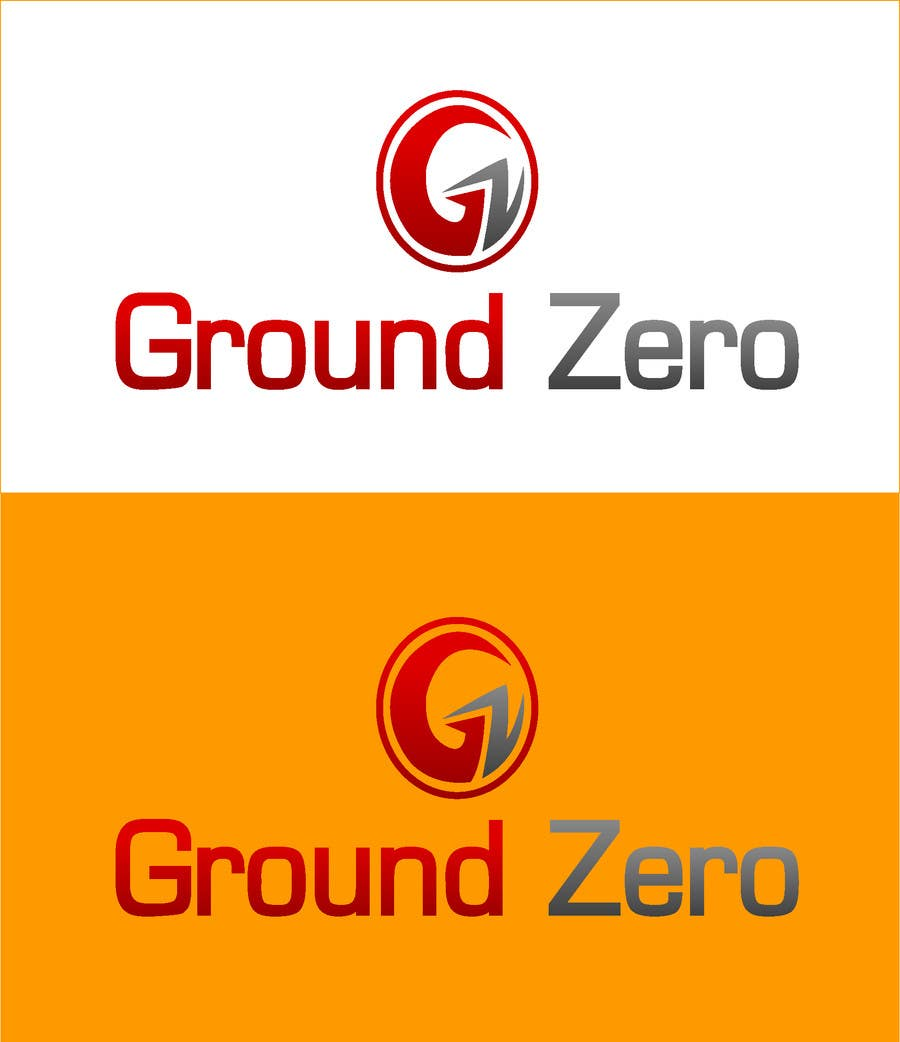 Konkurrenceindlæg #67 for Design a Logo for Ground Zero Training