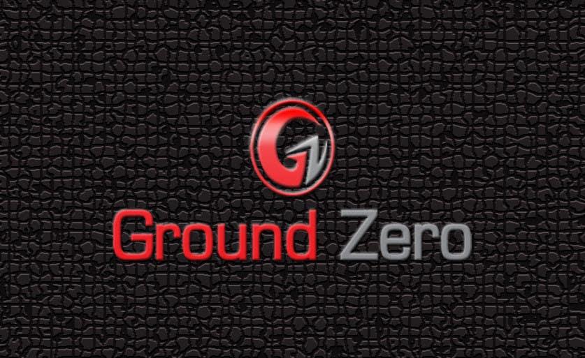 Konkurrenceindlæg #                                        70                                      for                                         Design a Logo for Ground Zero Training