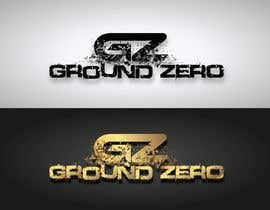 #151 untuk Design a Logo for Ground Zero Training oleh jaiko