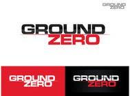 Graphic Design Konkurrenceindlæg #9 for Design a Logo for Ground Zero Training