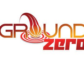 #46 para Design a Logo for Ground Zero Training por dpeter