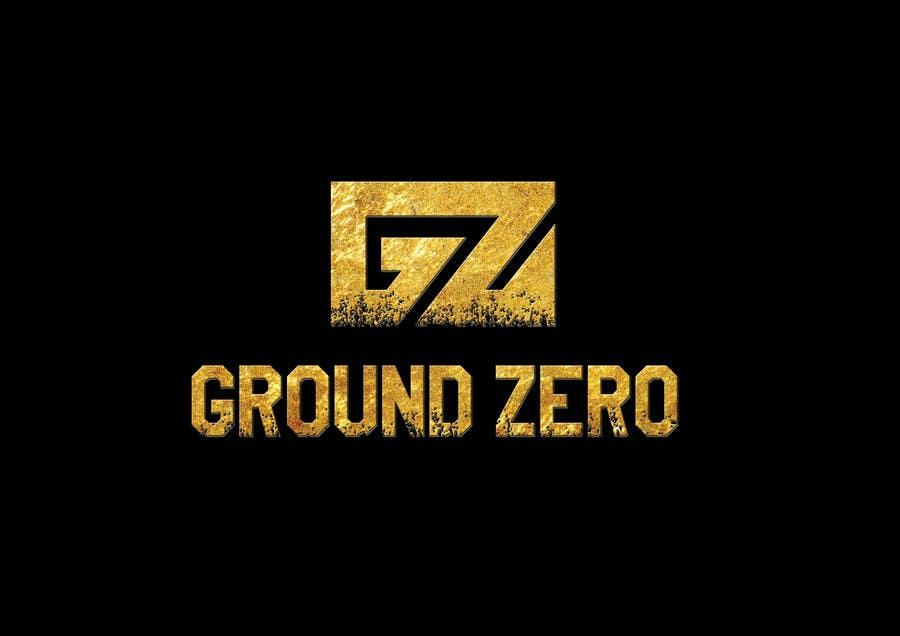 Konkurrenceindlæg #170 for Design a Logo for Ground Zero Training