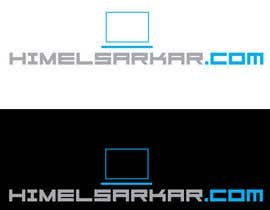 #5 for Design a Logo for HIMELSARKAR. by LoghinClaudiu