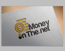 #80 for Design a Logo for Money on the Net af greaze