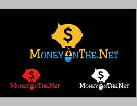 #82 for Design a Logo for Money on the Net af greaze