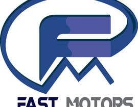 fahim0022 tarafından Design a Logo for FAST MOTORS için no 22