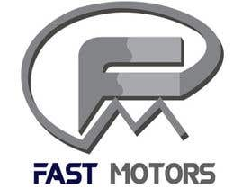 fahim0022 tarafından Design a Logo for FAST MOTORS için no 24
