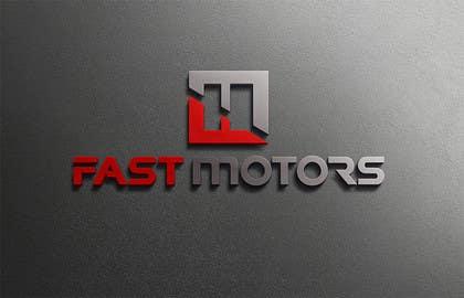 ChKamran tarafından Design a Logo for FAST MOTORS için no 10