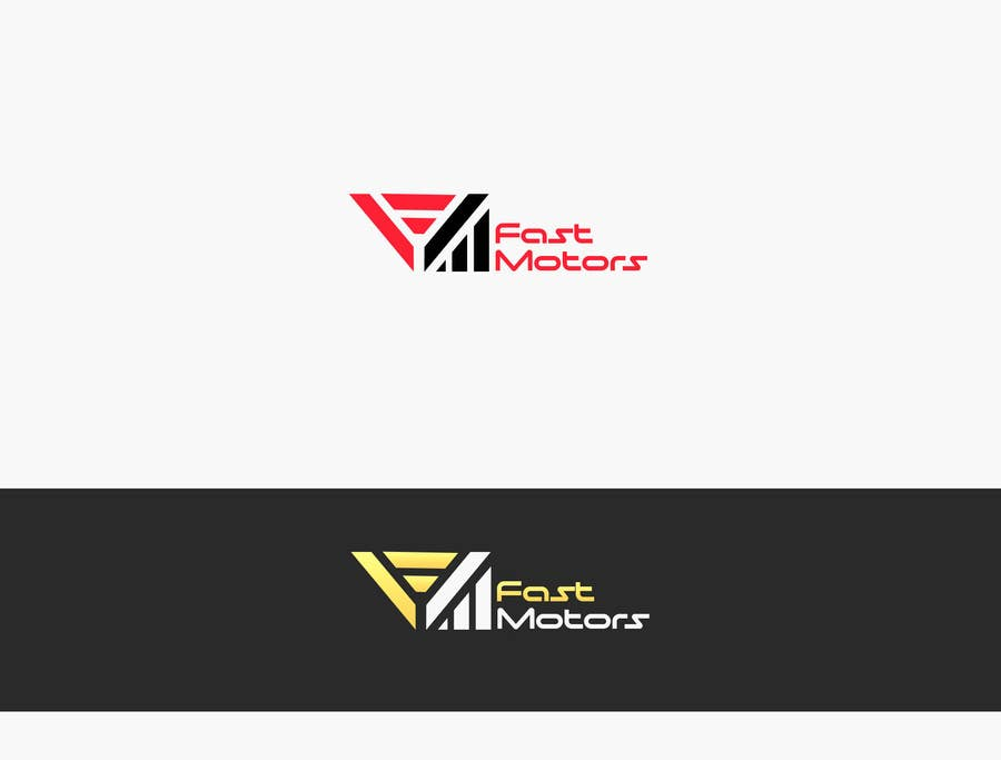 Contest Entry #                                        36                                      for                                         Design a Logo for FAST MOTORS
