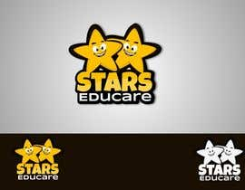 #18 for Design a Logo for Stars EduCare by Attebasile