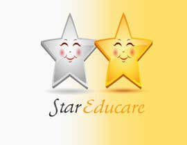 #7 for Design a Logo for Stars EduCare af vishavbhushan