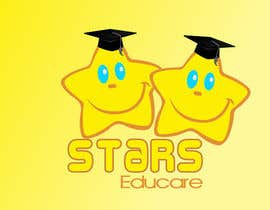 #36 for Design a Logo for Stars EduCare af vishavbhushan