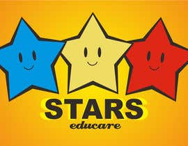 #38 for Design a Logo for Stars EduCare af wahyuguntara5