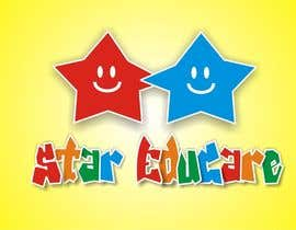 #4 for Design a Logo for Stars EduCare by ridwantjandra