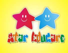 #19 for Design a Logo for Stars EduCare by ridwantjandra
