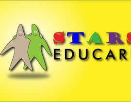 #39 para Design a Logo for Stars EduCare por ng35