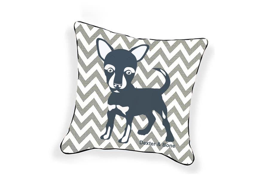 Konkurrenceindlæg #                                        3                                      for                                         Illustrate Something for my Cushion Design