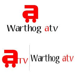Contest Entry #                                        1                                      for                                         Design a Logo for an ATV Parts Store
