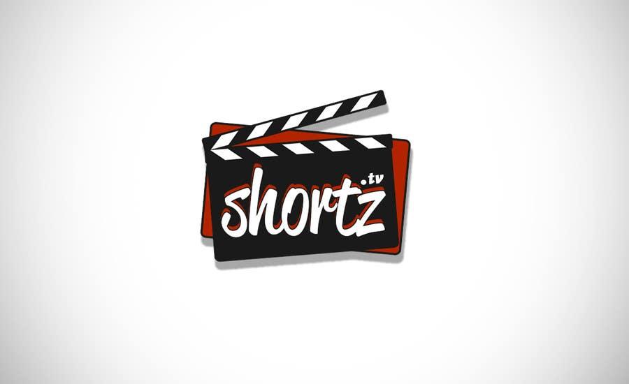 Inscrição nº 77 do Concurso para Design a Logo for my Short film website