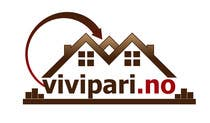 Unique logo for real estate company için Graphic Design31 No.lu Yarışma Girdisi