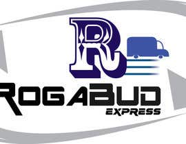 #21 for Logo design for express courier service af fahim0022