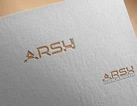 "#84 for Design a Logo for ""Arsh Infra & Builders"" by JaizMaya"