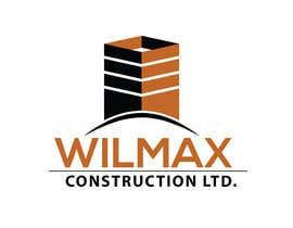 nº 68 pour Design a Logo for Wilmax Construction Ltd. par saqibGD