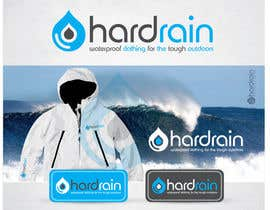 wavyline tarafından Design a Logo for my brand of outdoor wear için no 15