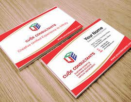 #137 para Business card design por eshasem