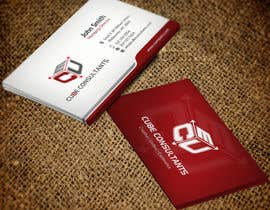 #126 para Business card design por mdreyad