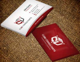 #133 para Business card design por mdreyad