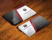 Graphic Design Entri Peraduan #7 for Business card design