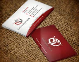 #129 para Business card design por nuhanenterprisei